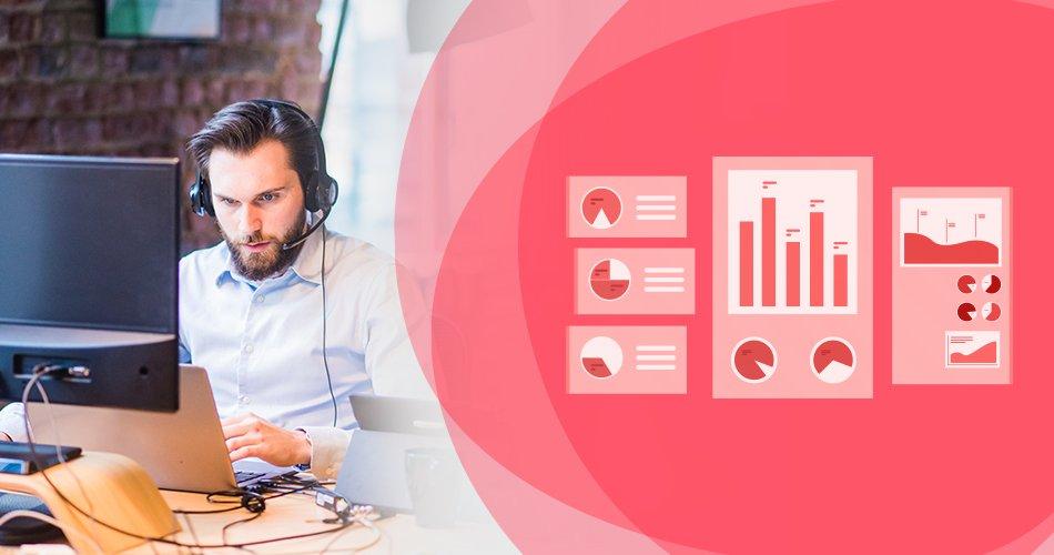 Как собирать и использовать данные в колл-центре: статистика и ее цели
