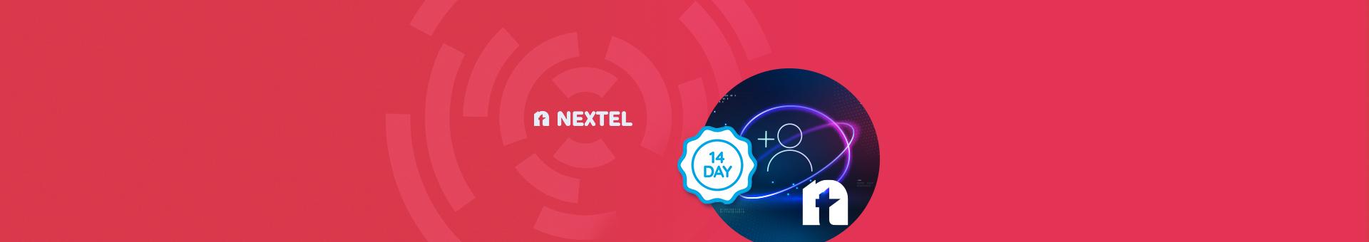 Тестовый период Nextel