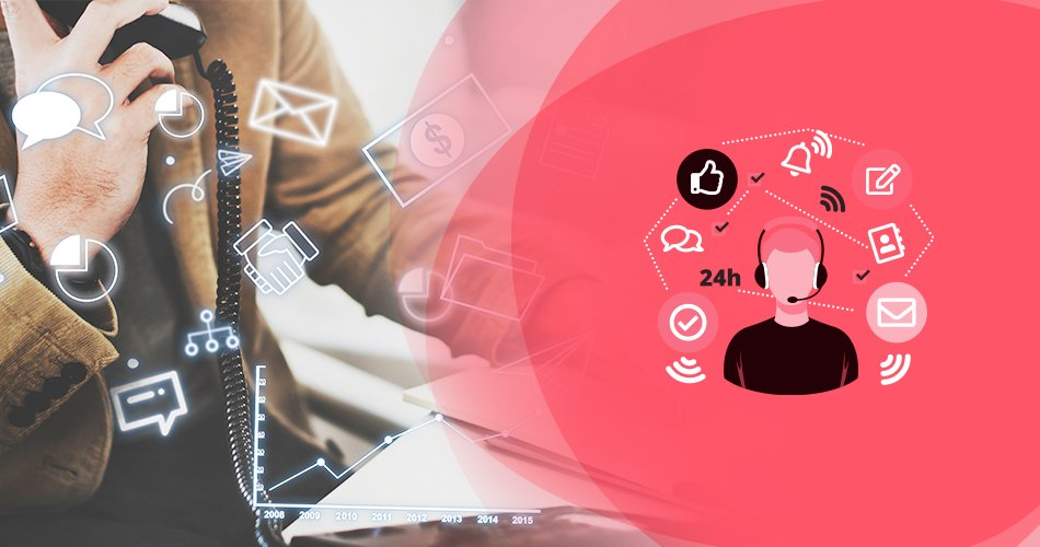 Как IP-телефония Nextel помогает улучшить колл-центр
